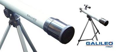 Telescopio F600x50
