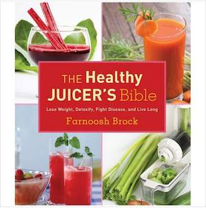 healthy juicer's bible