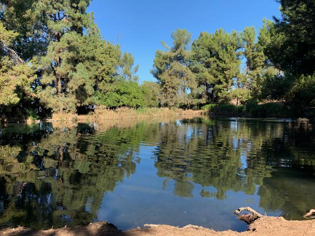 Peanut Lake