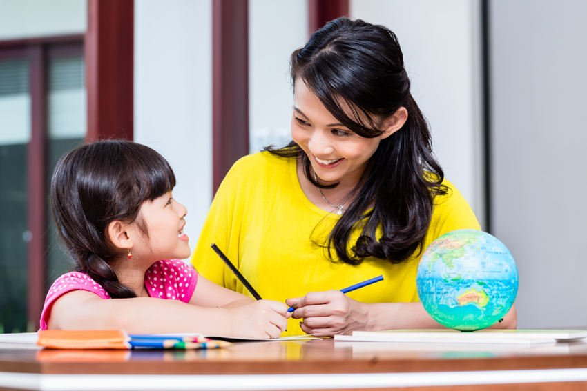 5 Lies About Homeschooling