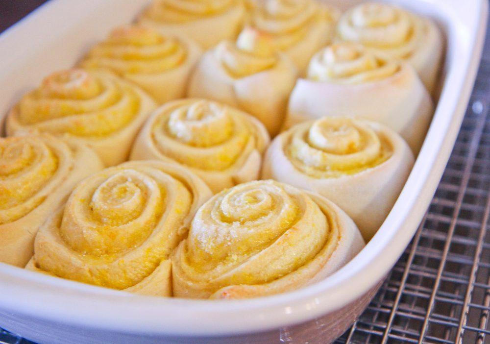 7. Lemon Rolls   Life 360 Tips