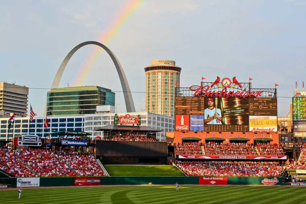 Busch Stadium | Life 360 Tips