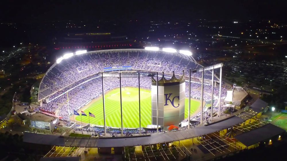 Kauffman Stadium | Life 360 Tips