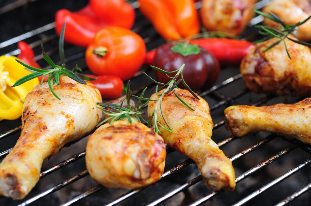 Sweet and Spicy Barbecue Marinade | Life 360 Tips