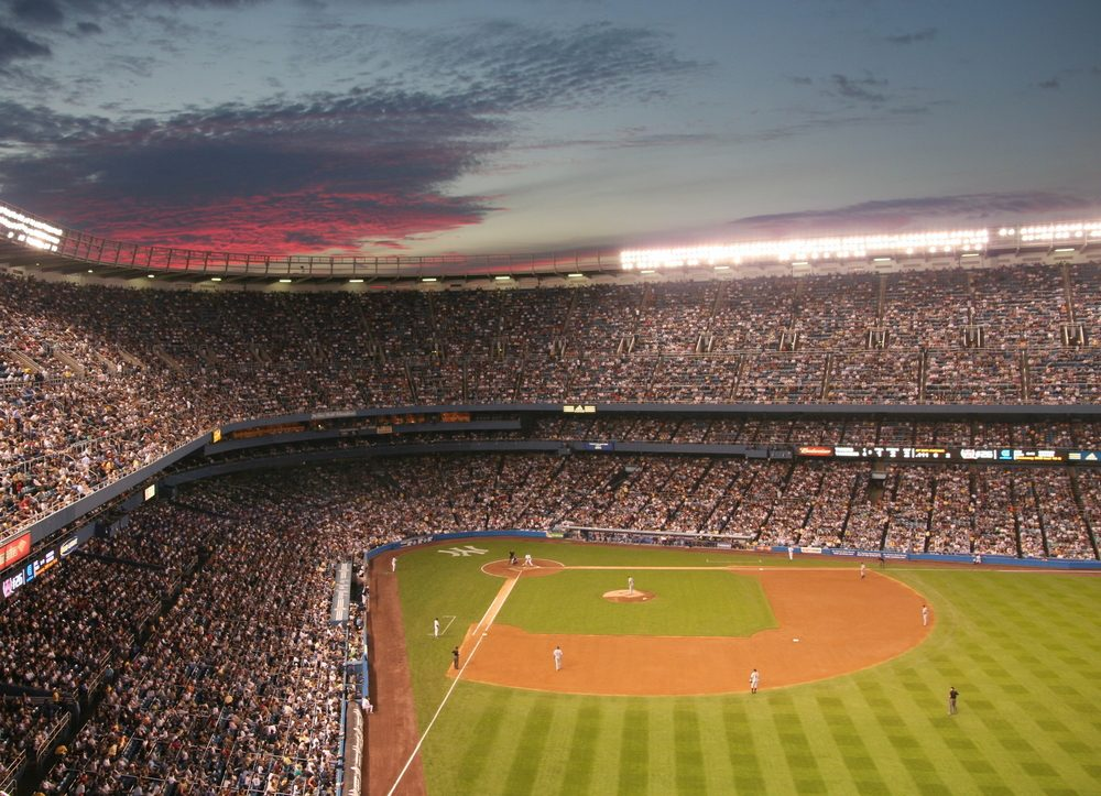Yankee Stadium | Life 360 Tips
