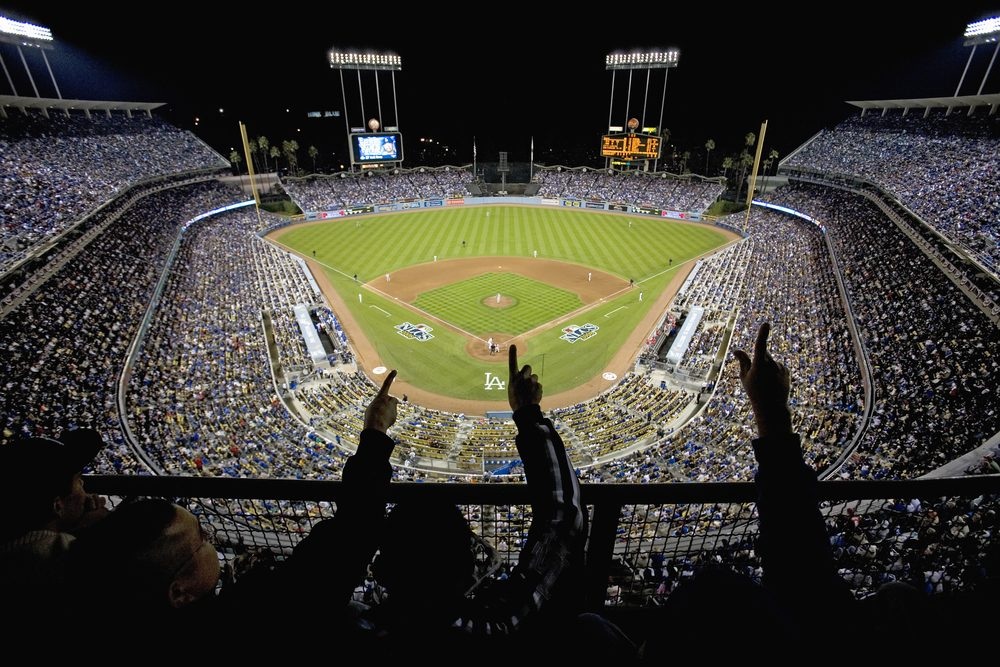 Dodger Stadium | Life 360 Tips