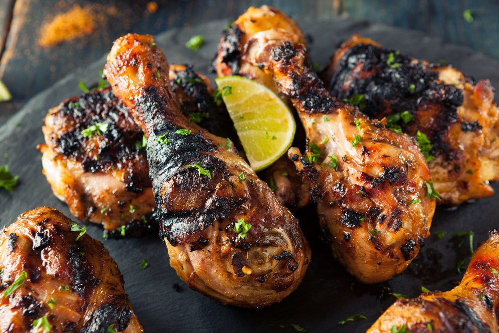 Jamaican Jerk Marinade | Life 360 Tips