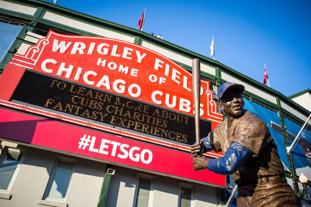 Wrigley Field | Life 360 Tips