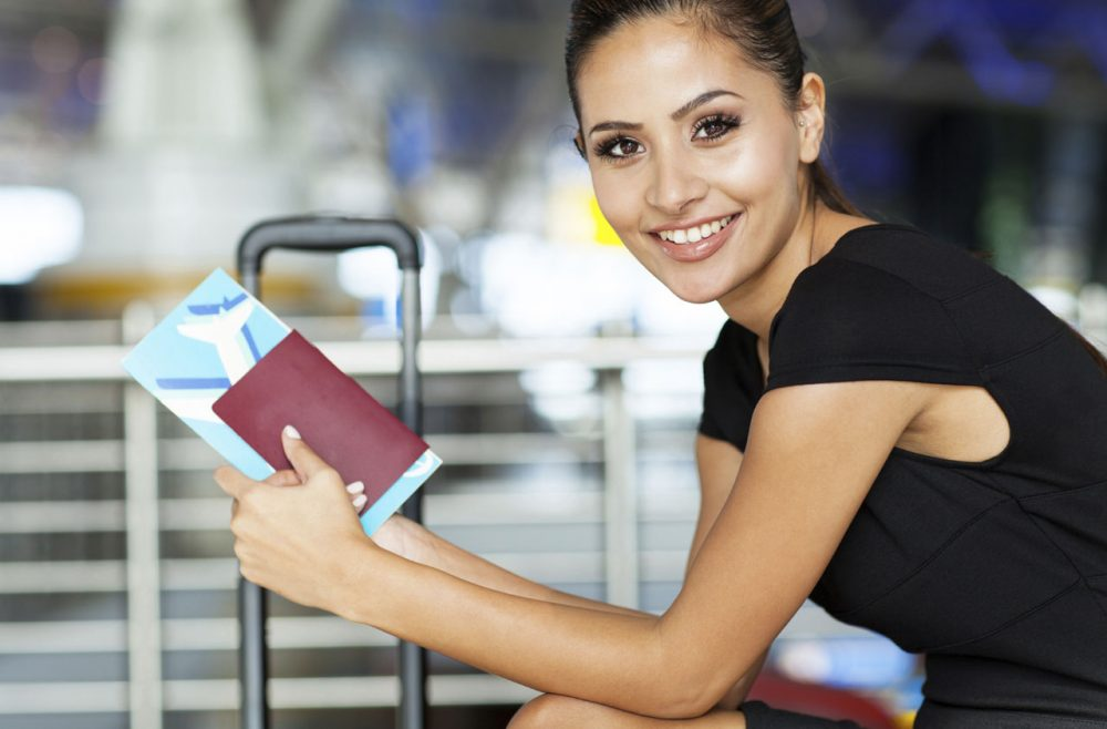 Buy Plane Tickets on Tuesday   Life 360 Tips