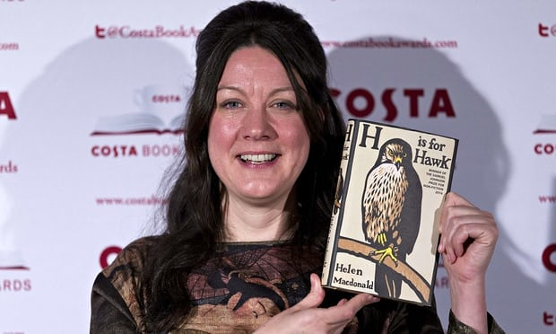 H is for Hawk by Helen Macdonald | 9 Great Summer Reads For Animal Lovers | Life360 Tips