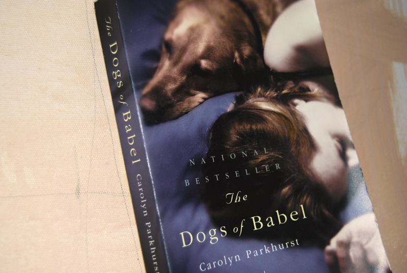 The Dogs of Babel by Carolyn Parkhurst | 9 Great Summer Reads For Animal Lovers | Life360 Tips