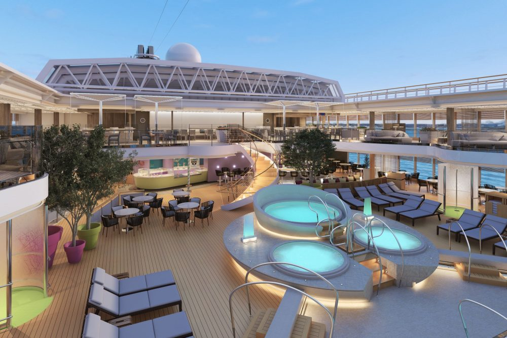 Holland American Koningsdam Cruise | Life 360 Tips