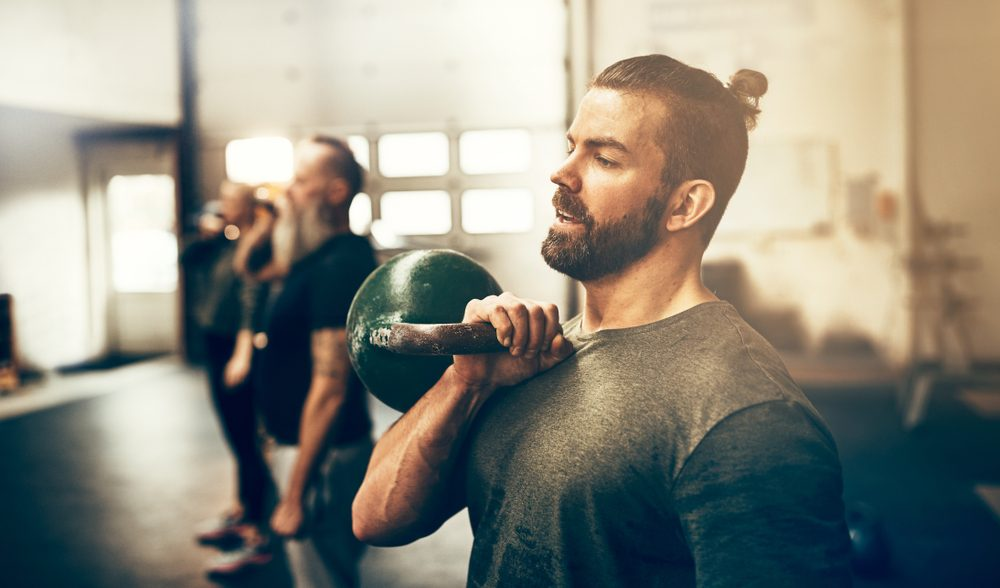 8 Best Cardio Workouts For Men In Their 40s
