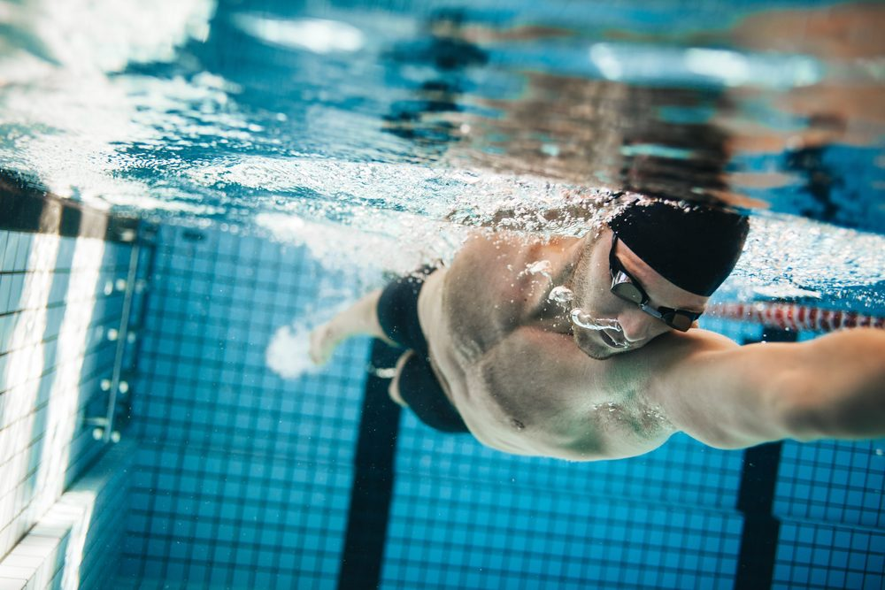 Swimming | Life 360 Tips
