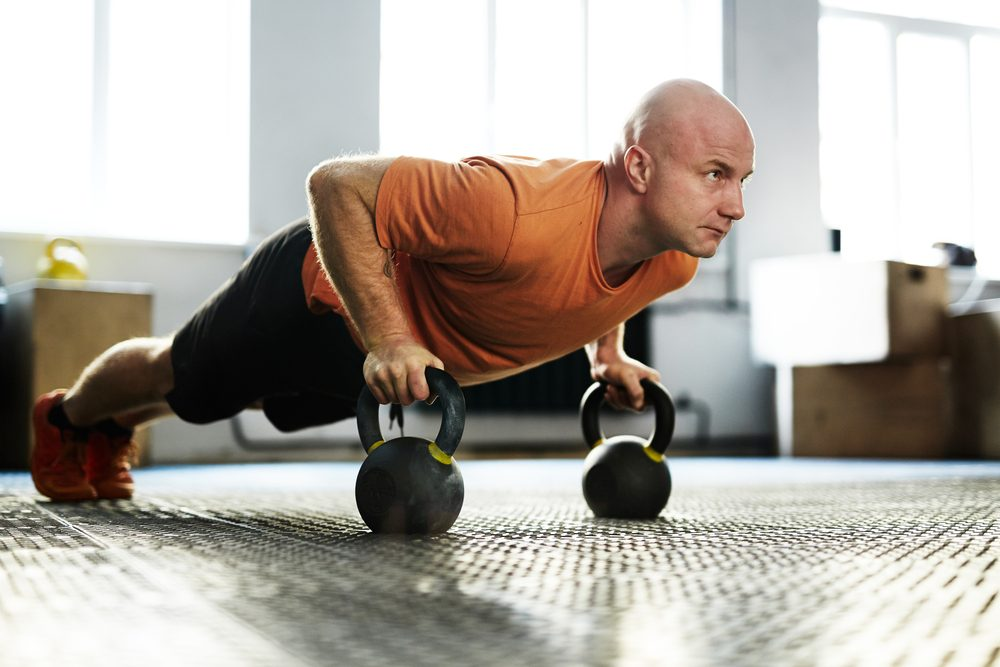 Hill Climbing | 8 Best Cardio Workouts For Men In Their 40s | Life360 Tips