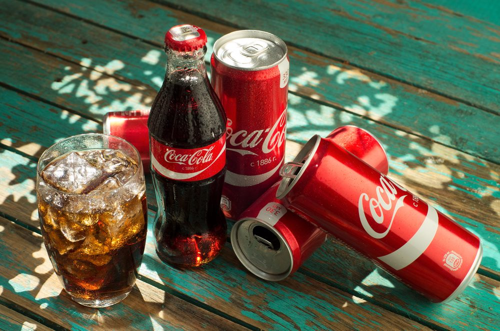 7 Ingenious Household Uses For Coca-Cola | Life 360 Tips