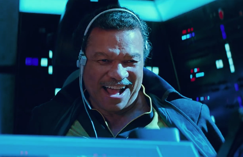 Lando Calrissian | Life 360 Tips
