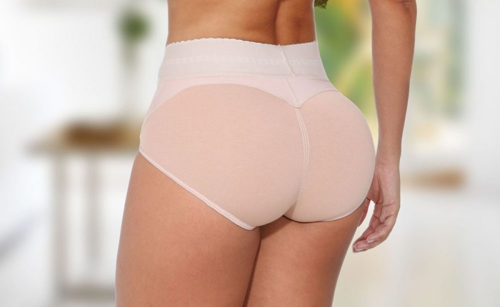 How to Choose Undergarments that Enhance Your Buttocks | Life360 Tips