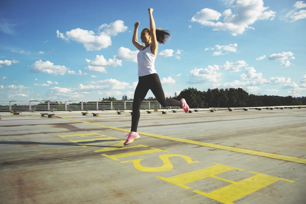 The 10 Best Motivation Workout Quotes | Life360 Tips
