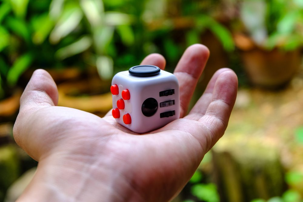 How do you pick the right fidget cube? | Life360 Tips