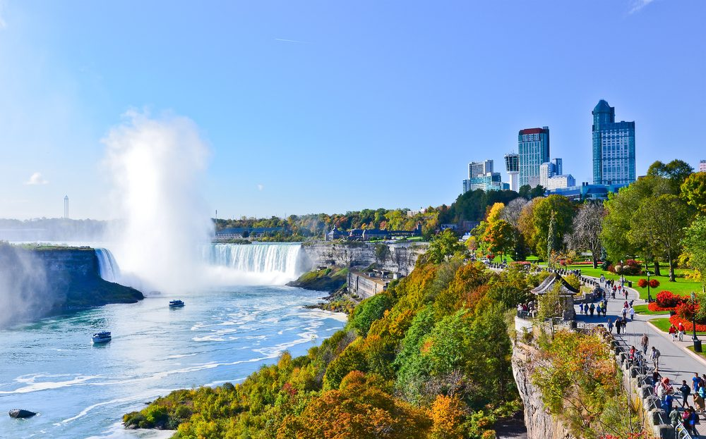 Ontario, Canada | World's Best Places to Visit in the Fall | Life360 Tips