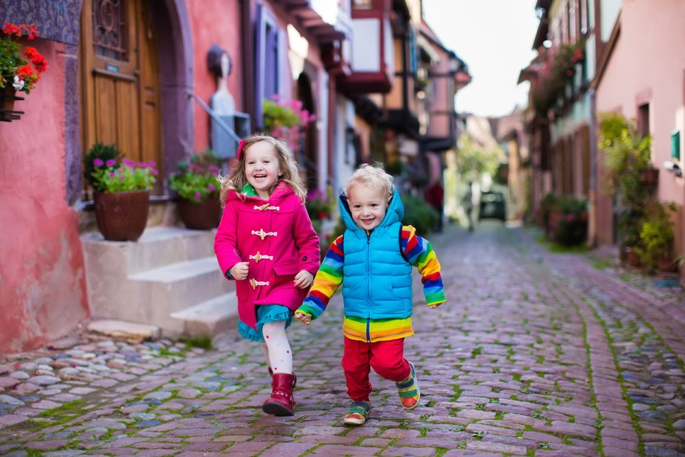 Best Places to Visit with Kids | World's Best Places to Visit in the Fall | Life360 Tips