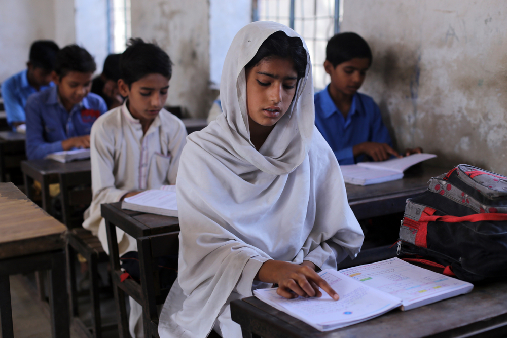 Pakistan | Countries With The Best And Worst Education Systems In The World | Life360 Tips