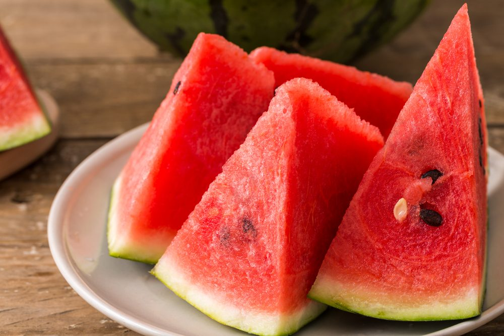 Watermelon | 8 Fruits That Will Help Shed Those Unwanted Pounds | Life360 Tips