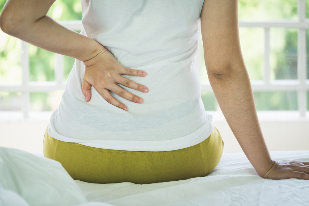 Muscle pain | The 7 Main COVID-19 Symptoms You Need To Know | Life360 Tips