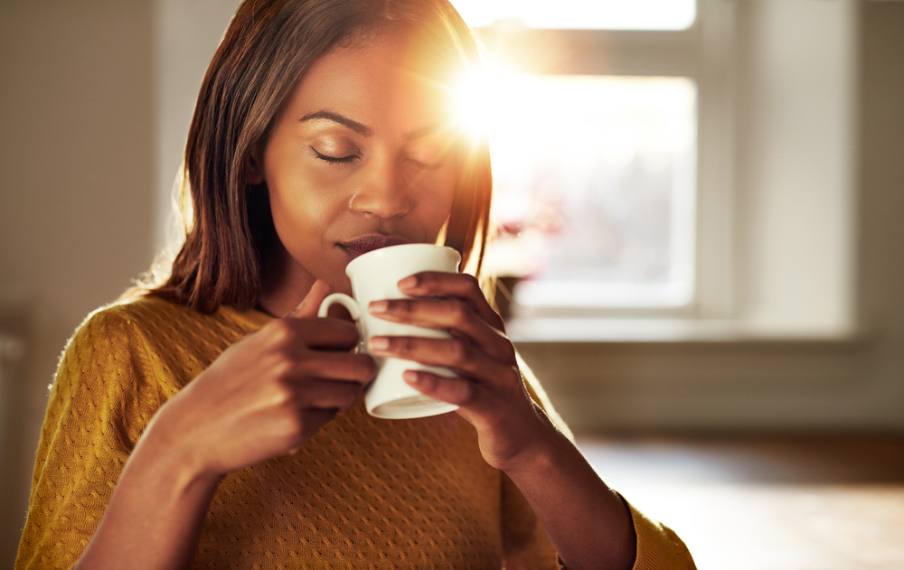 Coffee can make you more alert and less depressed | 10 Things That Happen To Your Body When You Drink Coffee Every Day | Life360 Tips