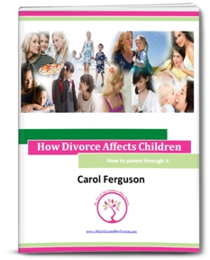 how does divorce affect children literature review Does divorce affect the children - literature review 18 pages in length divorce is the ugly reality of a failed marital union between two people when children are involved, the ugliness.