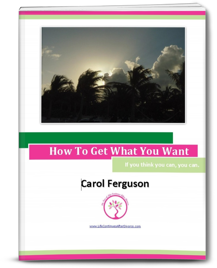 how to get what you want book pdf