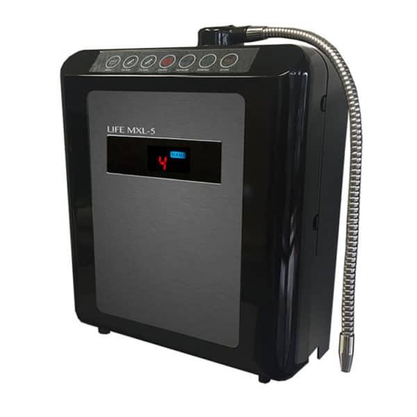 Life Ionizer MXL-5 Ionizer Right Side