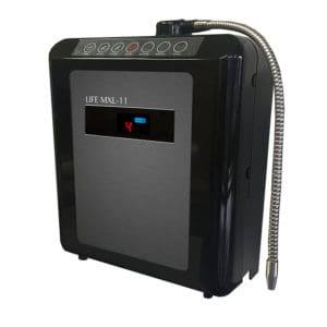 Life Ionizer MXL-11 Ionizer Right Side