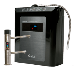 Life Ionizers Next Generation MXL-9™ Undercounter-838