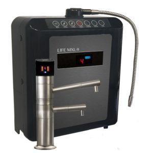 Life Ionizers Next Generation MXL-9™ Undercounter-0