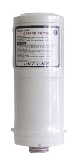 Life Ionizer M9 1st filter-0