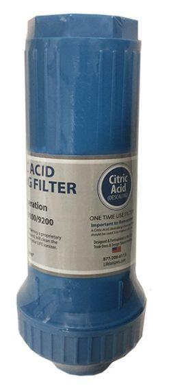 Citric Acidic Cleaner System (Next Generation™)-0