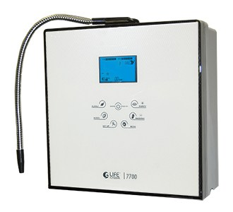 LIFE Ionizer 7700-0