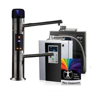 LIFE Ionizer 8100-0