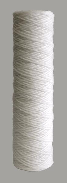 5 Micron String Wound Sediment Filter-0