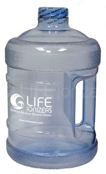 LIFE Eco Water Bottle | 1 Gallon-0