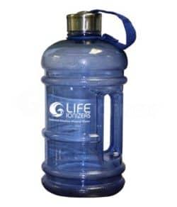 LIFE Eco Water Bottle | 2.3 Liter-0