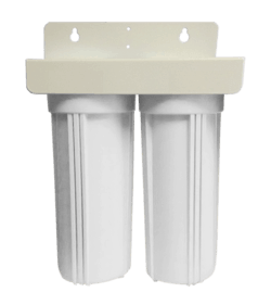 Double Pre-filter Housing-0