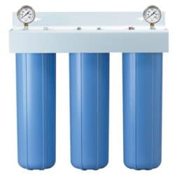 Anti-scale / Chlorine Reduction Whole-Home System-0