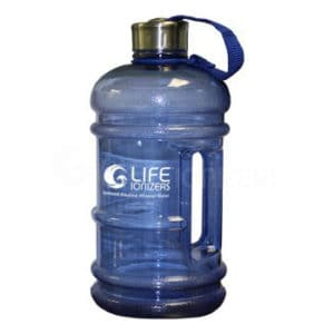 2.2 Liter Plastic Bottle