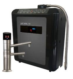 Life Ionizers Next Generation MXL-15™ Undercounter-915
