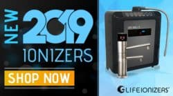2019 Ionizers Shop Now