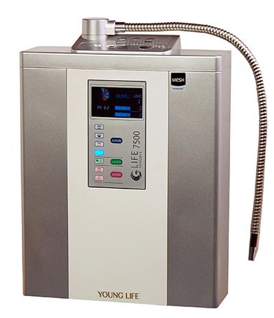 Life Ionizer 7500