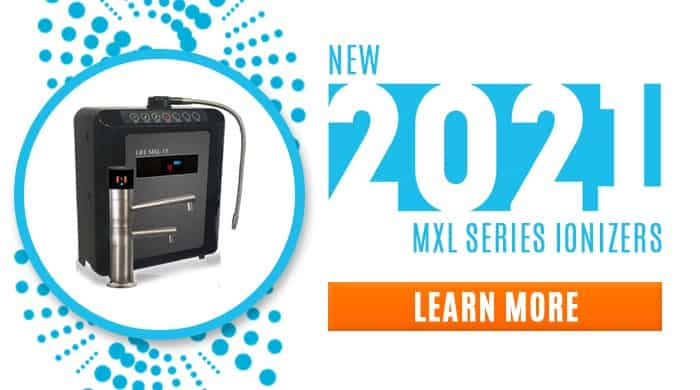 New 2021 MXL Series Home Page Banner